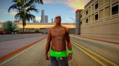 New OG Loc para GTA San Andreas