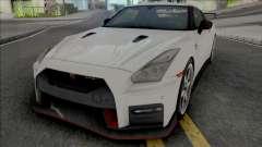 Nissan GT-R Nismo (SA Plate)