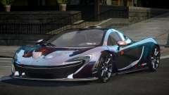 McLaren P1 US S4 para GTA 4
