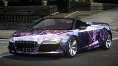 Audi R8 SP Roadster PJ9