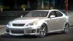 Lexus ISF BS V1.1