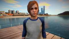 Ellie (Lookout) para GTA San Andreas