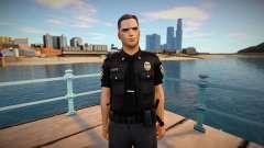 Improved cop lapd1