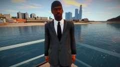 New bmyboun para GTA San Andreas