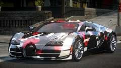 Bugatti Veyron US S9