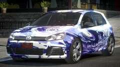 Volkswagen Golf US S9 para GTA 4