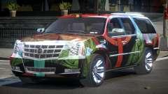 Cadillac Escalade US S1