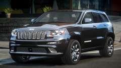 Jeep Grand Cherokee U-Style