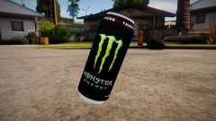 Monster Energy Grenade mod