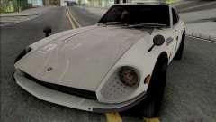 Nissan 240Z [Fixed] para GTA San Andreas