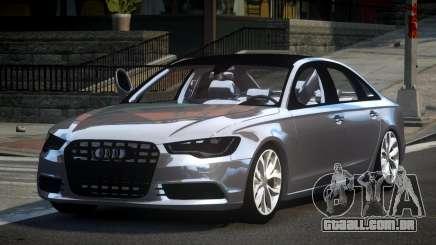 Audi A6 PSI V1.0 para GTA 4