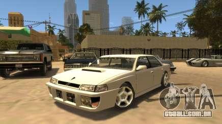 Sultan SA para GTA 4