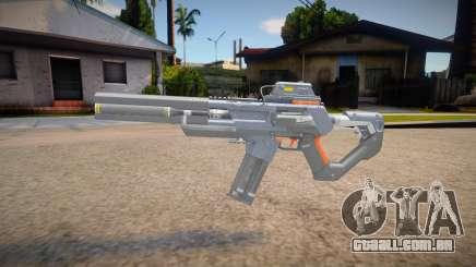 Dragonfly - Hyper Scape para GTA San Andreas