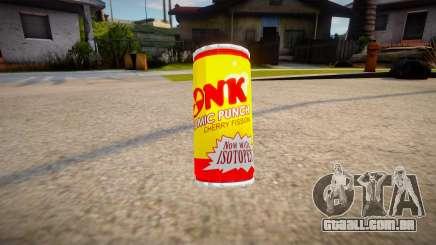Bonk From TF2 para GTA San Andreas