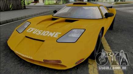 Muscle Type 3 para GTA San Andreas