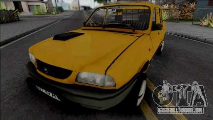 Dacia 1307 Double Cab para GTA San Andreas