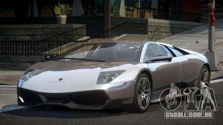 Lamborghini Murcielago BS-R V1.2 para GTA 4