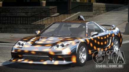 Honda NSX SP-R S2 para GTA 4