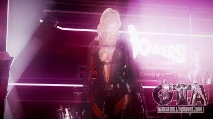 Rachel Foley para GTA 4