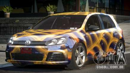 Volkswagen Golf US S10 para GTA 4