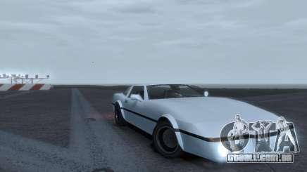 Vice City Banshee para GTA 4