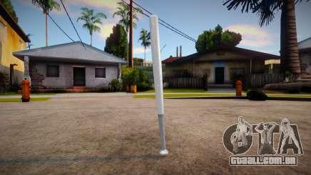 HQ Bat v2.0 para GTA San Andreas