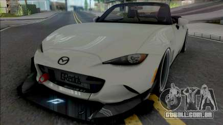 Mazda MX-5 Miata Custom para GTA San Andreas