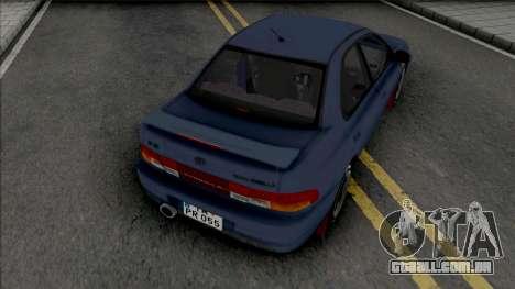 Toyota Corolla AE100 [IVF] para GTA San Andreas