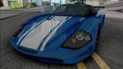 Super Prototype para GTA San Andreas