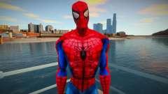 Spider Man new version para GTA San Andreas
