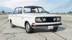 Volvo 144 de Luxe 1971〡add-on v1.1 para GTA 5