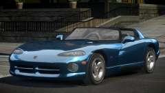 Dodge Viper GST-R