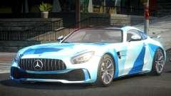 Mercedes-Benz AMG GT Qz S7