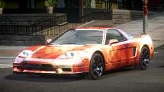 Acura NSX GST-U S10