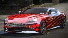 Aston Martin Vanquish US S2 para GTA 4