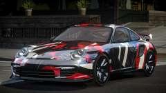 Porsche 911 SP-G S1 para GTA 4