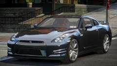 Nissan GT-R U-Style