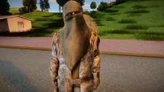 Atirador do Exército dos EUA para GTA San Andreas