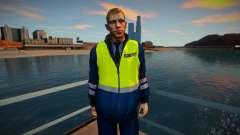 Oficial do DPS para GTA San Andreas