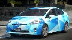 Toyota Prius U-Style S5 para GTA 4