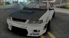 Ikco Samand Sport para GTA San Andreas