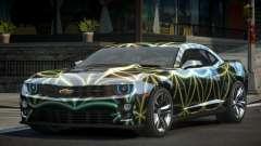 Chevrolet Camaro BS ZL1 S7 para GTA 4