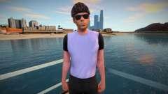 Wmyro-de-rolo para GTA San Andreas