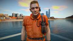 Richard Aiken para GTA San Andreas