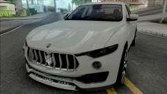 Maserati Levante [Fixed]