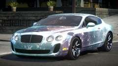 Bentley Continental BS Drift L10