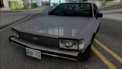 Ford Del Rey 1983 para GTA San Andreas