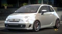 Fiat Abarth U-Style