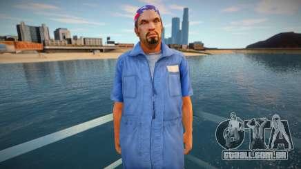 New Jethro para GTA San Andreas