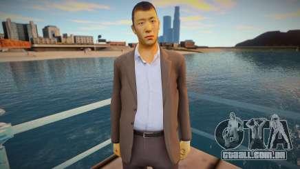 New somyri para GTA San Andreas